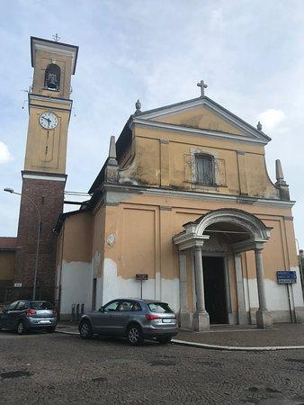 Chiesa dei SS. Rocco e Sebastiano