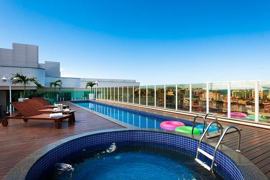 Matiz Oásis Cabo Frio Hotel