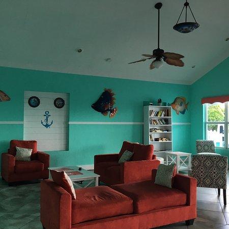 Island Time Villas Foto