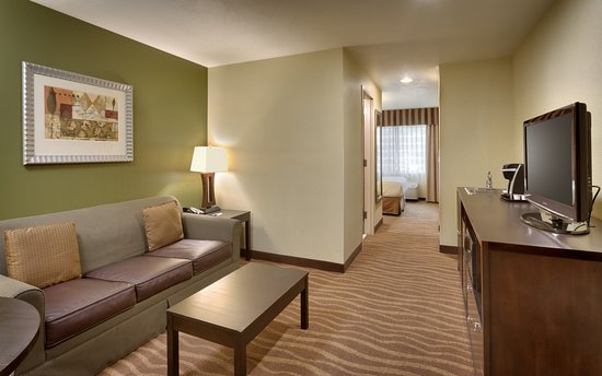 Property amenity - Picture of Holiday Inn Express & Suites American Fork - North Provo, American Fork - Tripadvisor
