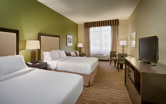 Suite - Picture of Holiday Inn Express & Suites American Fork - North Provo, American Fork - Tripadvisor