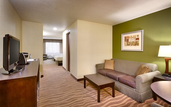 Other - Picture of Holiday Inn Express & Suites American Fork - North Provo, American Fork - Tripadvisor