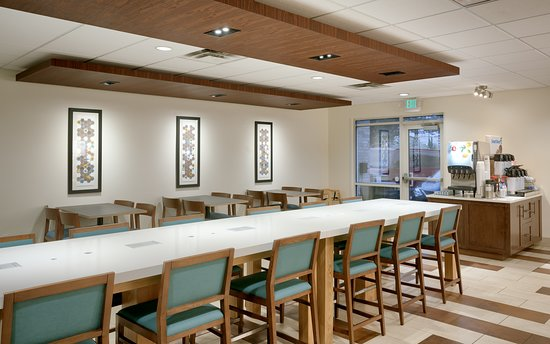 Interior - Holiday Inn Express & Suites American Fork - North Provo Photo