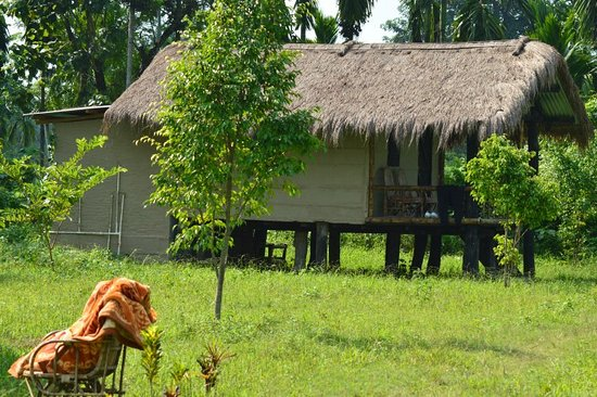 Balipara, Indien: Lalimou Camp