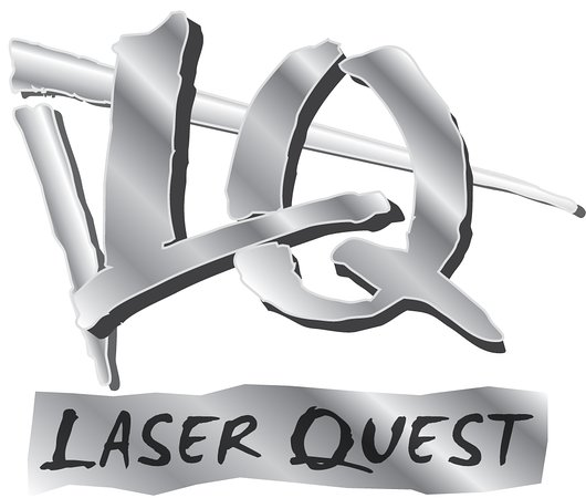 Regina, Canada: Laser Quest- Live Action Laser Tag At It's Best