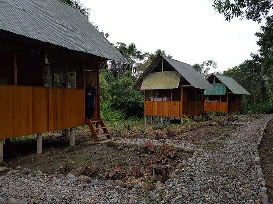 Bonanza Tours Peru: Lodge
