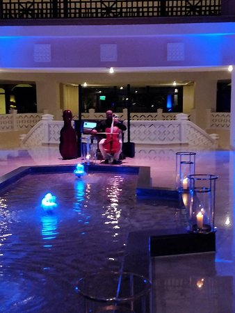 Luxus in Hurghada