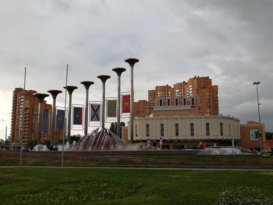 Sergey Bezrukov's Theater