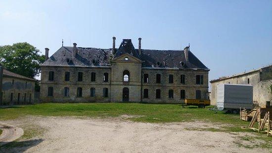 Chateau Beyzac