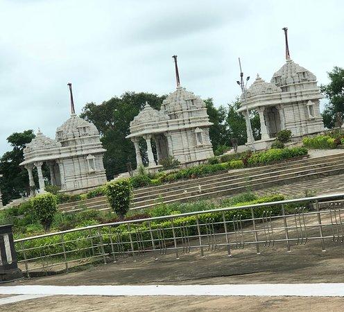 Kevalya Dham Jain Temple