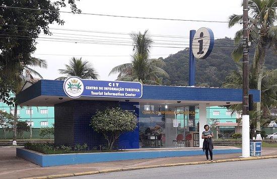 Centro de Informacao Turistica