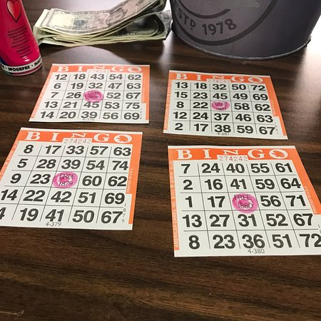 Wilton, Северная Дакота: Prime rib special and bingo on Tuesday nights