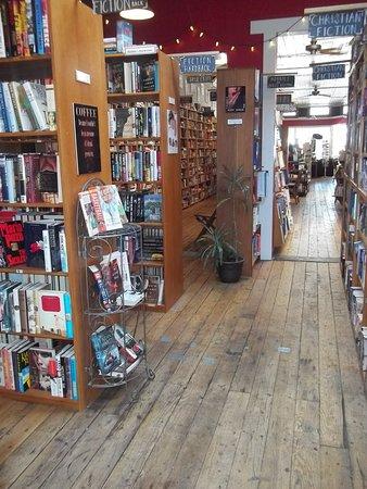 Katz! Coffee and Used Books