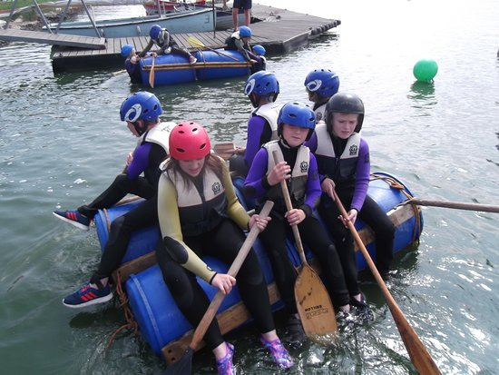 Welton Waters Adventure Centre
