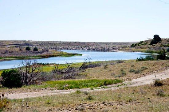 Colorado State Parks & Wildlife