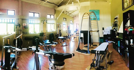 The Mindful Movement Center of Maui