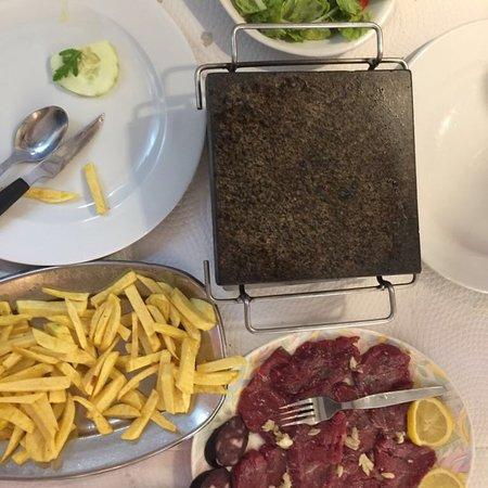 Restaurante O Lavrador Imagem