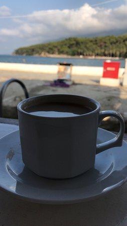 Terzioglu Gezi Tekneleri: Bi kahveye bekleriz☺️