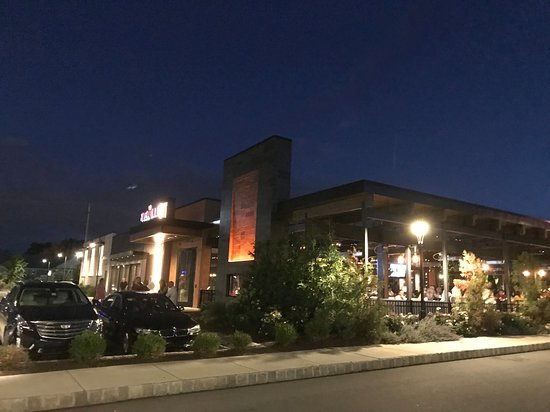 Fire Restaurant Newtown Square Pa
