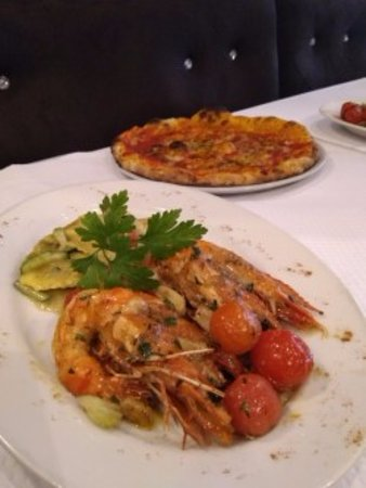 Dolce Romana: Suggestion, Ganbas,