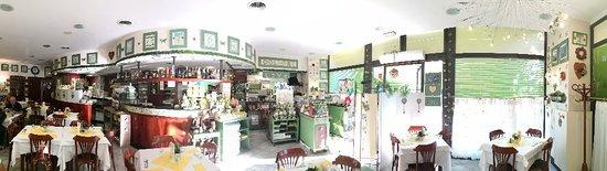 Cadorago, Italia: Pizzeria Colibri