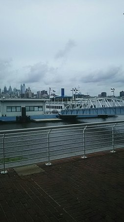 Riverlink Ferry Philadelphia 2019 All You Need To Know