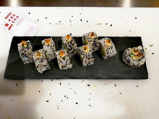 imagen Shinkansen Sushi en Burgos