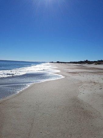 Beautiful Fernandina Beach
