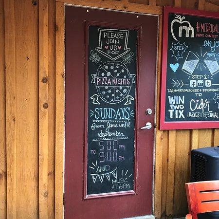 Merridale Cidery & Distillery: photo6.jpg