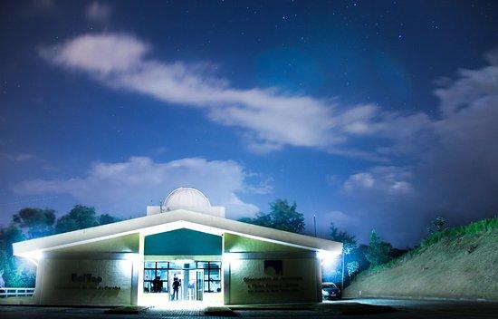 Observatorio de Astronomia e Fisica Espacial da UNIVAP
