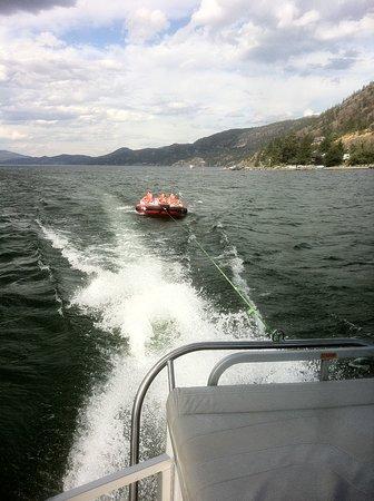 Okanagan Rent A Boat