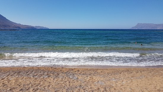 Kissamos, Greece: 20180721_165500_large.jpg