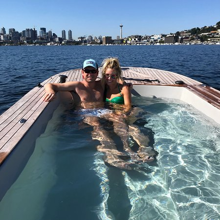 Hot Tub Boat >> Hot Tub Boats Seattle 2019 All You Need To Know Before You Go