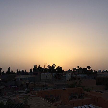 Riad Chorfa Foto