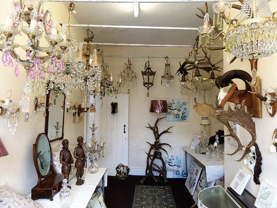 Burgh Antique & Collector's Centre