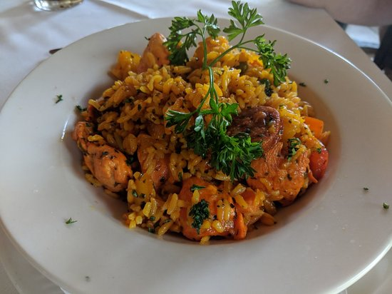 Barcelona Restaurant: IMG_20180724_132353_large.jpg