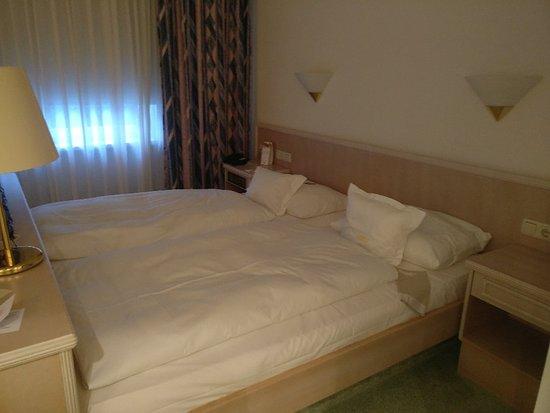 Sankt Michaelisdonn, Германия: Ringhotel Landhaus Gardels