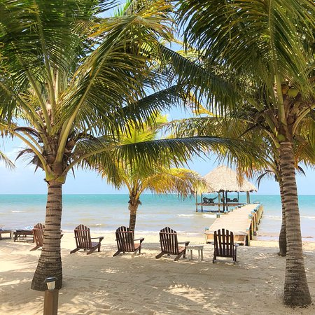 Maya Beach hotel in Belize - coolest hotels in the world