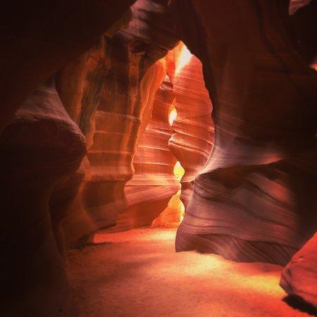 Zdjęcie Antelope Canyon Original Tour and Horseshoe Bend from Sedona