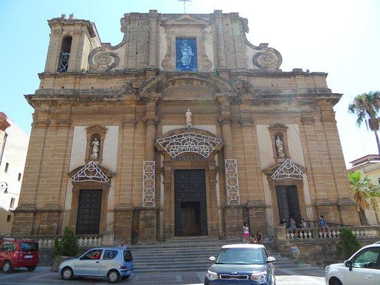 Basilica Maria Santissima del Soccorso 사진