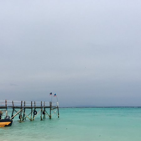 Pulau Mantanani Besar, Malaysia: photo5.jpg