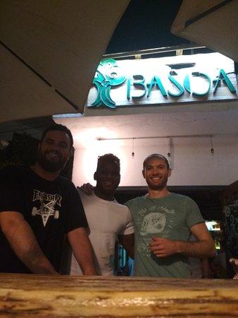 Bilde fra Basoa Cocktail Bar
