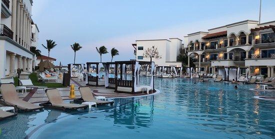 Bilde fra Hilton Playa del Carmen, an All-Inclusive Adult Only Resort