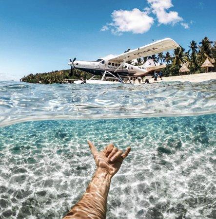 Naukacuvu Island ภาพถ่าย