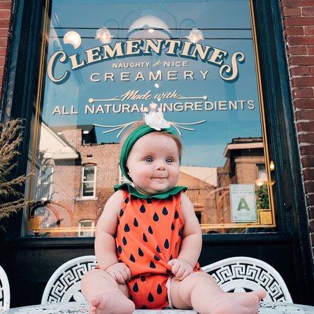Clementine's Naughty and Nice Creamery: photo0.jpg