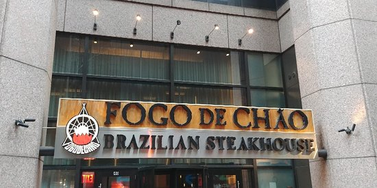 Restaurant Week Fogo Picture Of Fogo De Chao