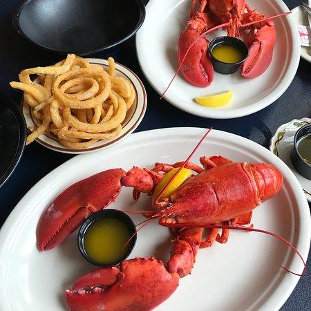 Lobster Trap, North Conway - Menu, Prix & Restaurant Avis ...