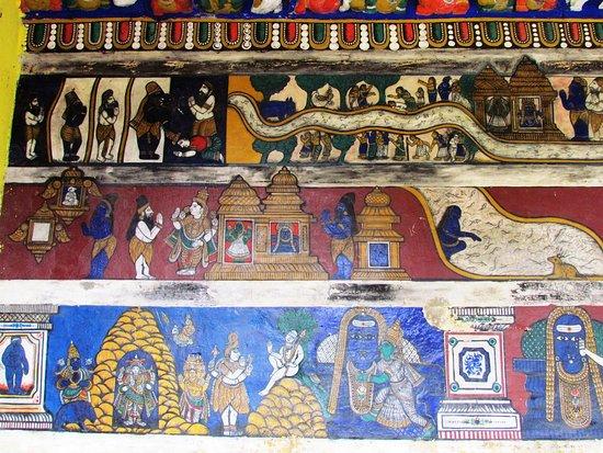 Aiyarappar temple: Thiruvaiyaru kacheri