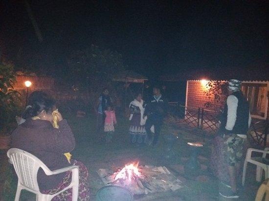 The Hammock Home stays in Kodaikanal
