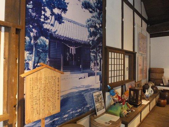 Kikuyo-machi, Japón: 熊本の味噌店神宮(全国唯一の味噌の神様を祀ってある神社です)を写真で紹介しています